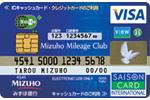 みずほSuicaカード